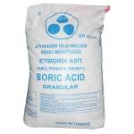Борная кислота (25 кг и 10 гр): купить в Москве и Санкт-Петербурге