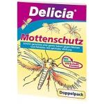 Бумажные листы от моли Delicia (2 ленты по 10 листов): купить в Москве и СПб