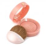 Буржуа румяна `blush` -15- розовый перламутр купить
