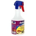 Delicia Wespex Quick спрей от насекомых (500 мл): купить в Москве и Санкт-Петербурге