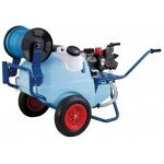 Дезинфекционная установка CAR130 (электродвигатель) купить