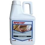 Простор препарат для защиты зернохранилищ от вредителей (5 л): купить в Москве и СПб