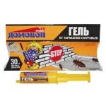 Гель Домовой Прошка от тараканов и муравьев (30 мл): купить в Москве и Санкт-Петербурге