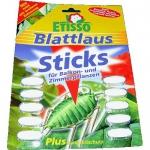 Удобрение для растений Etisso Blattlaus-Sticks (10 шт) купить|отзывы|аналоги|