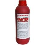 Гелеобразный препарат для приманок Хантер (1 л)