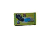 Губка для обуви 55555 ЖЕЛТЫЕ купить