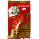 Инсектицид Лепидоцид (5 мл): купить в Москве и Санкт-Петербурге