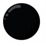 КИКИ Лак для ногтей SILVER с протеином 216 черный купить