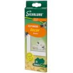 Silvalure клеевая оконная ловушка для мух (4 шт): купить в Москве и СПб