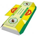 Аргус клеевая ловушка для тараканов (1 шт): купить в Москве и Санкт-Петербурге