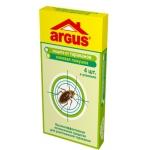 Аргус клеевая ловушка для тараканов (4 шт): купить в Москве и СПб