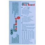Клеевая подложка Glue Board 100.10 (1 шт): купить в Москве и Санкт-Петербурге