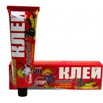 Домовой Прошка клей против грызунов и насекомых (135 гр): купить в Москве и СПб