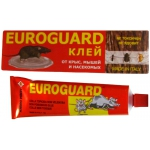 Еврогард клей для отлова грызунов (135 гр): купить в Москве и Санкт-Петербурге