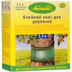 Аэроксон клейкий пояс для деревьев (3,5 м): купить в Москве, Казани и Ростове
