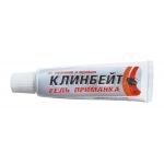 Клинбейт гель приманка от тараканов и муравьев (20 мл): купить в Москве и СПб