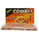 Комбат супер диски от тараканов (6 шт): купить в Москве и СПб
