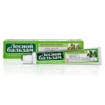 Лесной бальзам Зубная ПАСТА Кора дуба (кровоточивость) 75мл купить