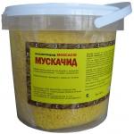 Мускачид для уничтожения мух (500 гр): купить в Москве и Санкт-Петербурге
