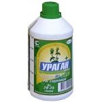 Неселективный гербицид Ураган Форте (500 мл) купить в Москве, СПБ.