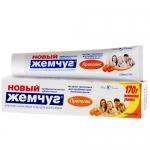Невская косметика Зубная паста Новый Жемчуг 125 мл. Прополис купить