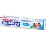 Невская косметика Зубная паста Новый Жемчуг 75 мл. Фтор купить