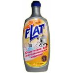 Очиститель для металлических изделий Flat (500 мл): купить в Москве и СПб