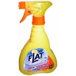 Очиститель для ванных комнат Flat (480 мл) купить