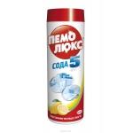 ПЕМОЛЮКС 480г ЛИМОН чистящее средство купить