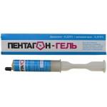 Пентагон гель от тараканов (20 гр): купить в Москве и Санкт-Петербурге
