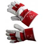 Перчатки Americano кожа-парусина: купить в Москве и Санкт-Петербурге