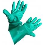 Перчатки нитриловые Hydro (зеленый): купить в Москве и СПб