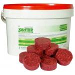 Антигрызун Хантер пищевая приманка для грызунов (3,5 кг): купить в Москве и Санкт-Петербурге