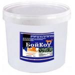 Гранулированная приманка для крыс Бойкот гранулы (5 кг) купить