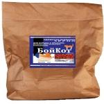 БойКот зерновая приманка для грызунов (5 кг): купить в Москве и СПб