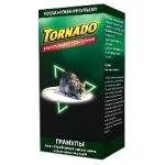 Пищевая приманка от крыс Торнадо гранулы (150 гр) купить