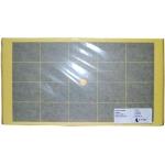 Пластина клеевая AL-001 (10 шт)