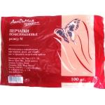 Полиэтиленовые перчатки Академия Красоты (50 пар) купить