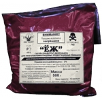 Ёж 2% порошок-концентрат для приготовления приманок для крыс (500 гр): купить в Москве и СПб