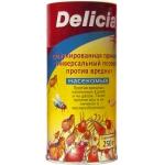 Delicia порошок от насекомых универсальный (250 гр): купить в Москве и СПб