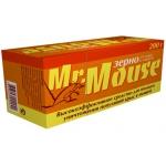 Мистер Маус приманка для грызунов в коробке (200 гр): купить в Москве и СПб