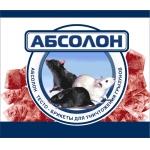 Абсолон тесто-брикеты для уничтожения грызунов (100 гр): купить в Москве и Санкт-Петербурге