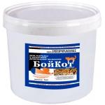 БойКот приманка для крыс твердый брикет (5 кг): купить в Москве и СПб
