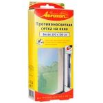 Противомоскитная сетка Аэроксон (130х150 см): купить в Москве и СПб