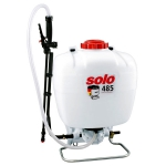 Ранцевый опрыскиватель Solo 485 (20 л) купить в Москве|СПБ|Ростове|Уфе|