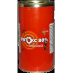 Ратокс порошок для приманок от крыс 80% (1 кг): купить в Москве и СПб