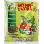 Эпин-Экстра регулятор роста растений (1 мл): купить в Москве и СПб