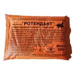 Ротендант-УК порошок-концентрат от крыс (10 кг): купить в Москве и СПб