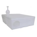 RST Trap Clear 200.104 приманочный контейнер для грызунов: купить в Москве и СПб