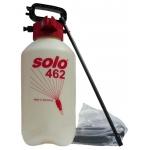 Solo 462 ручной компрессорный опрыскиватель (7.5 л): купить в Москве и СПБ